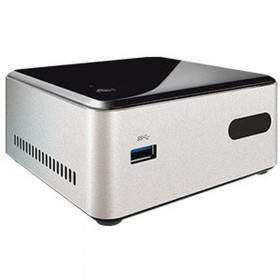 Desktop PC Intel BOXDN2820FYKH-8H500