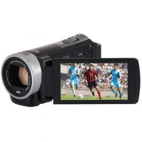 Kamera Video/Camcorder JVC Everio GZ-EX315
