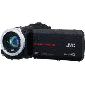 Kamera Video/Camcorder JVC Everio GZ-RX110
