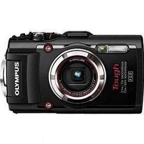 Kamera Digital Pocket Olympus Tough TG-3