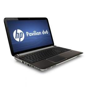 Laptop HP Pavilion DV6-7323CL