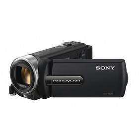 Kamera Video/Camcorder Sony Handycam DCR-SX21E