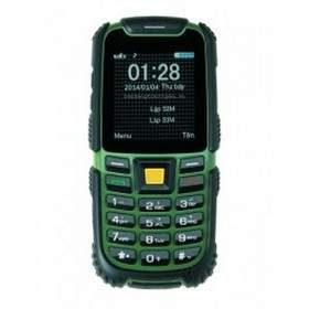 Feature Phone Sonim Land Rover S6