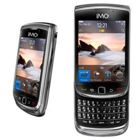 Feature Phone IMO B9800