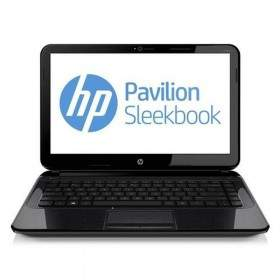 Laptop HP Pavilion 14-D015TU | Core i5-3317U