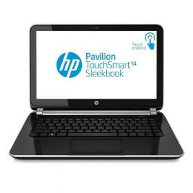 Laptop HP Pavillion 14-D617TX
