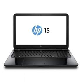 Laptop HP Pavilion 15-G070NR