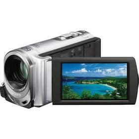 Kamera Video/Camcorder Sony Handycam DCR-SX44E