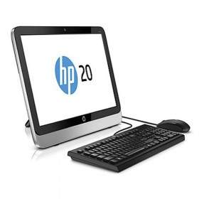 HP Pavilion 20-2212D (All-in-One)