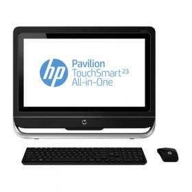 Desktop PC HP Pavilion 20-B112L (All-in-One)