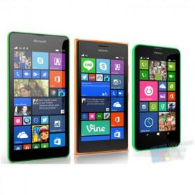 Handphone HP Microsoft Lumia 435