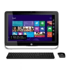 Desktop PC HP Envy 23-P201D Touchsmart