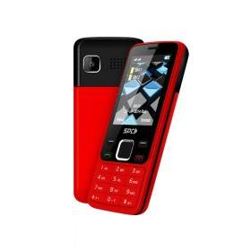 Feature Phone SPC C16 Titanium