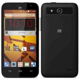 HP ZTE Speed