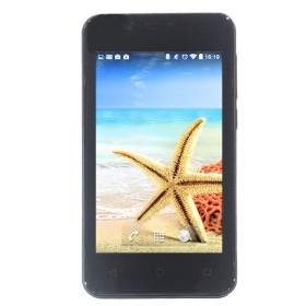 Handphone HP Advan Vandroid Star Mini