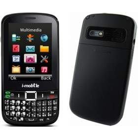 HP i-mobile 3250