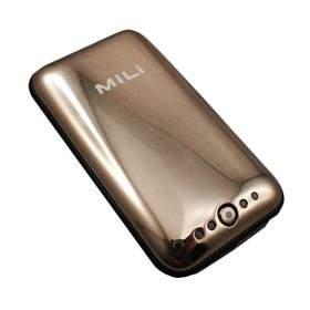 MiLi Power Miracle 2000mAh Gold