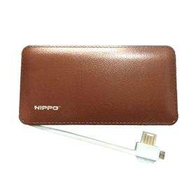 Power Bank HIPPO Czar 6000mAh Slim