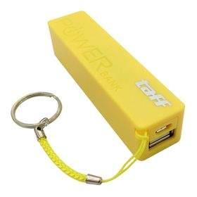 Taff Keychain MP12 2400mAh Yellow