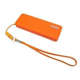 Taff Keychain M30 3000mAh Orange