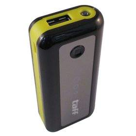 Taff MP5 5200mAh Black/Yellow