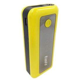 Taff MP5 5200mAh Yellow with Black Side