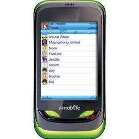 Feature Phone i-mobile S352