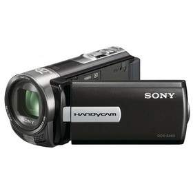 Kamera Video/Camcorder Sony Handycam DCR-SX65E
