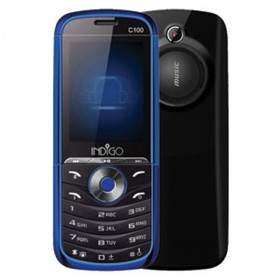Feature Phone Indigo C100