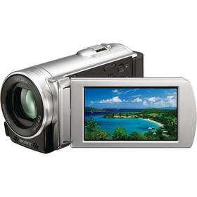 Kamera Video/Camcorder Sony Handycam DCR-SX83E