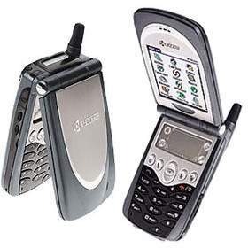 Feature Phone Kyocera 7135