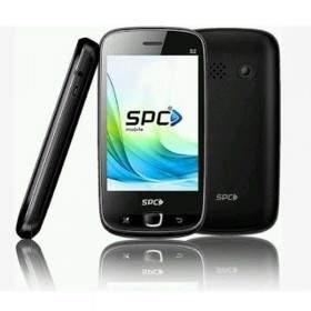 Feature Phone SPC mobile T6 Phantom
