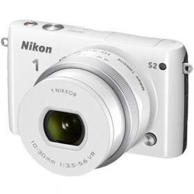 Mirrorless Nikon S2 Kit 10-30mm