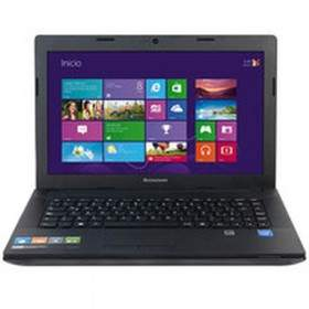 Laptop Lenovo IdeaPad G400-593