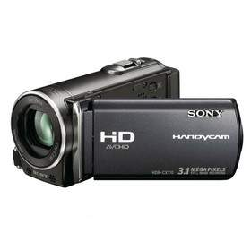 Kamera Video/Camcorder Sony Handycam HDR-CX110E