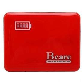 Power Bank Bcare 6200mAh