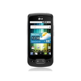 HP LG P500 Optimus One