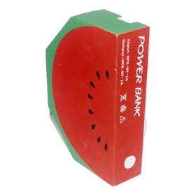 Power Bank Dbest Fruit Series 6000mAh