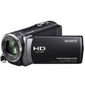 Kamera Video/Camcorder Sony Handycam HDR-CX210