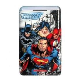 Power Bank MyPower Probox Justice League DC Comic 7800mAh