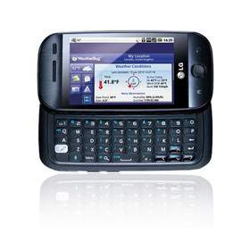 Handphone HP LG GW620 EVE