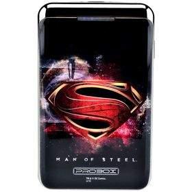 Power Bank MyPower Probox Man Of Steel Logo 7800mAh