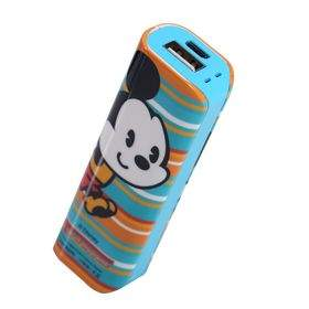 Power Bank Disney Mickey 2600mAh