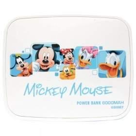 Power Bank Disney Mickey Family 6000mAh