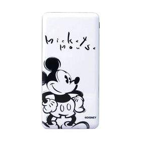 Power Bank Disney Mickey Retro 12000mAh