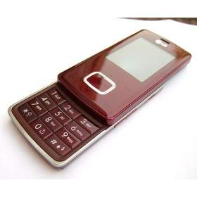 Feature Phone LG KG800