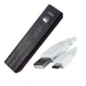 Power Bank MEDIATECH MPW-011 2600mAh