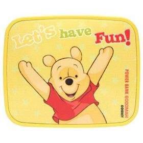 Power Bank Disney Pooh Fun 6000mAh