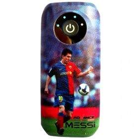 Power Bank ADVANCE Soccer PB101 5800mAh Messi