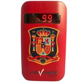 Power Bank ADVANCE Soccer PB102C 8800mAh Spanyol